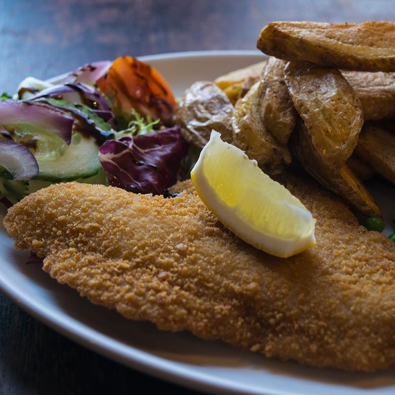 Fish Menu | The Open Hearth Restaurant, Pontypool