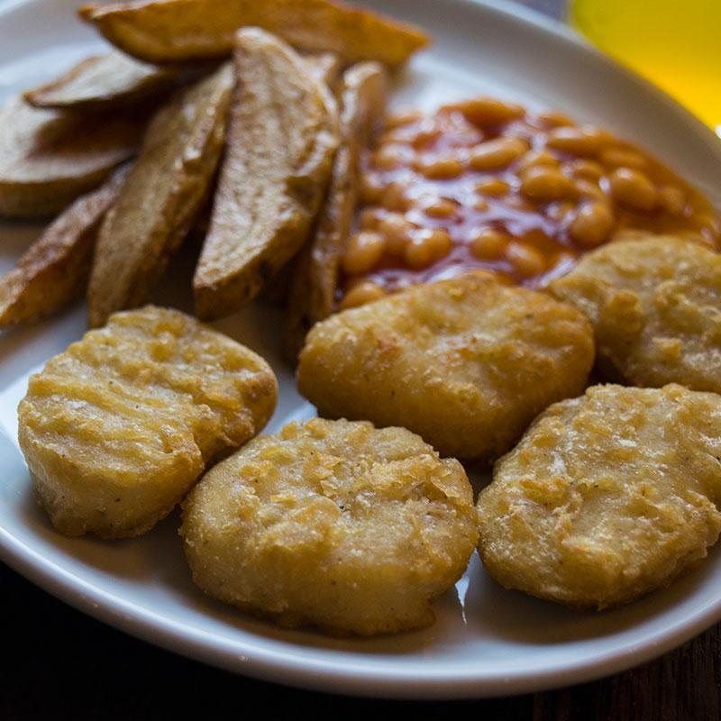 Chicken Nuggets | The Open Hearth, Pontypool