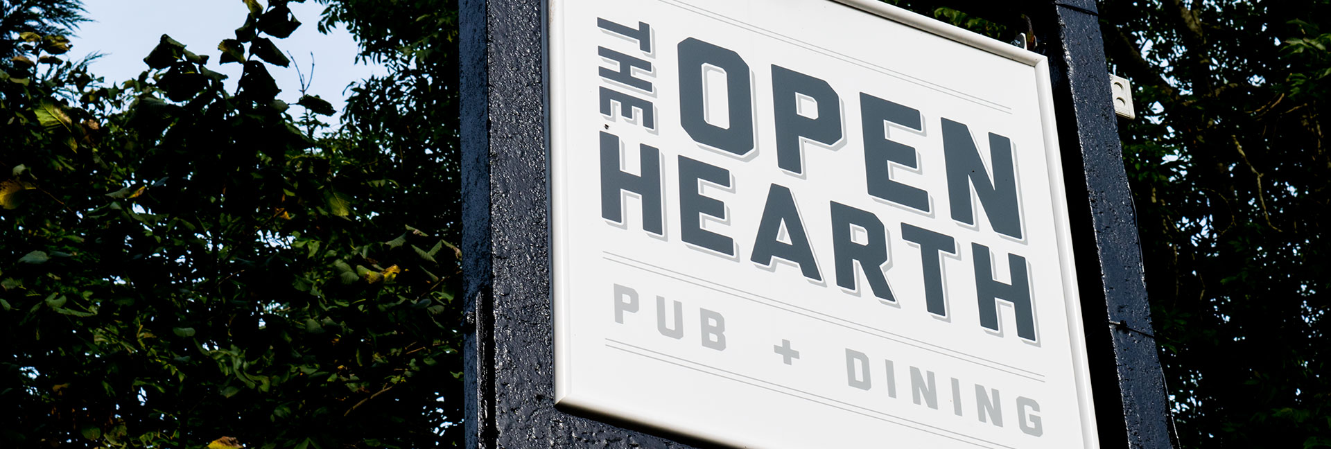 The Open Hearth | Pub & Restaurant in Pontypool